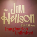 Henson Imagination Unlimited Exhibit