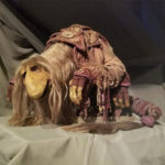 Jim Henson Exhibition Puppet Conservation