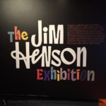 Moving Image Museum Henson Exhibit