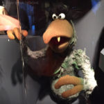Muppet by Jim Henson company