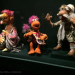 Fraggle Muppets by Jim Henson company