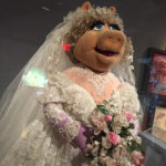 Miss Piggy Muppet by Jim Henson company