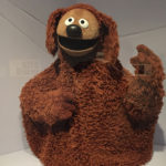 Jim Henson Exhibition at the Museum of the Moving Image