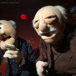 puppets by Jim Henson company