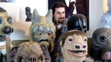 Tom Spina Interview on Star Wars site