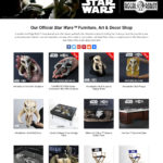 Regal Robot Star Wars sale for black friday