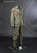 Captain Miller Laurence Fishburne costume