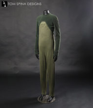 Star Trek Costume Custom Mannequin