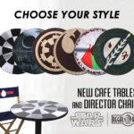 star wars products from Regal Robot