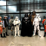 Star Wars Cosplay Costumes