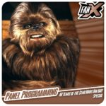 Tom is coming to FanX, Salt Lake Comic Convention!