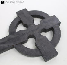 Gangs of New York Cross prop