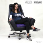 Star Wars desk chair