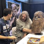 Pics and Video from Star Wars Celebration!