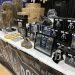 Regal Robot booth at Star Wars Celebration Chicago