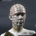 Hellraiser Movie Props Display