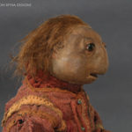 foam latex puppet from henson