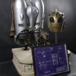 Billy Campbell Rocketeer movie costume