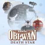 Death Star project for Rancho Obi-wan