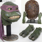 Teenage Mutant Ninja Turtles 3 Costume Restoration