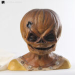 Sam Trick 'r Treat mask from the 2007 movie